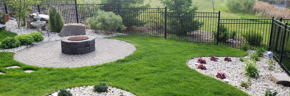 Clean, Sophisticated Paths and Patios